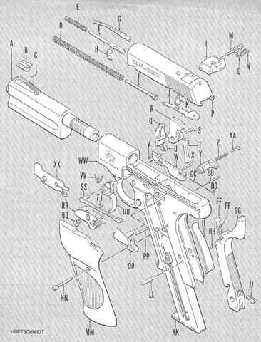 Newsandevents together with Artakedown also 7C 7C  hatchergun   7CAR 7CAR15HD 20Custom 2016 20Bull likewise M16 Rifle Diagram as well Ar 15 Trigger Diagram. on ar auto hammer